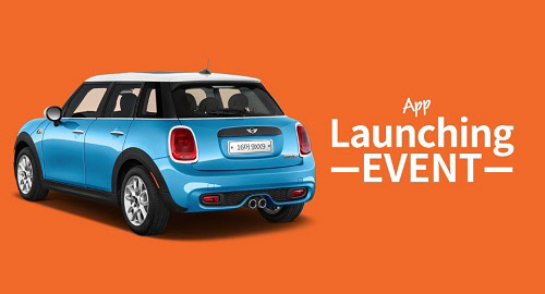 파트존 앱 출시 기념, 내 차 부품 20%할인 이벤트 실시